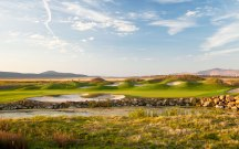The Course: RUNNING Y RANCH | The Wonder: Crater Lake | Running Y Ranch is home to the only Arnold Palmer–designed course in Oregon.