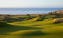 """The Course: BANDON DUNES 