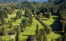 The Course: RESORT AT THE MOUNTAIN | The Wonder: Mt. Hood | The Courses is steeped in rich history, dating back to 1928.