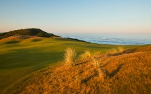 The Course: BANDON DUNES | The Wonder: The Coast | Along with the wildness surrounding these courses is a 60-acre practice center where golfers can hone any golf skill. | Photo by Wood Sabold