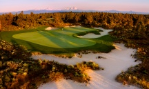 The Course: PRONGHORN | The Wonder: Smith Rock | Pronghorn has been a fixture on Top 100 golf lists since opening in 2004.